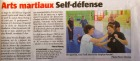 Article de L Alsace